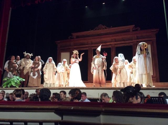 Aida di Scafati
