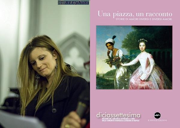 Gaia Miccoli (foto Blu)