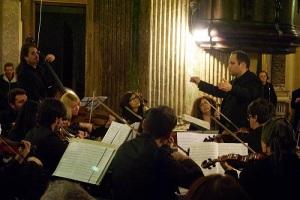 Keith Goodman e Orchestra San Giovanni