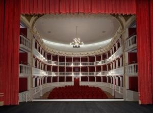 Teatro Mercadante di Altamura