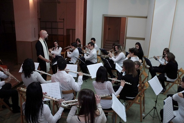 Toscanini Young Orchestra