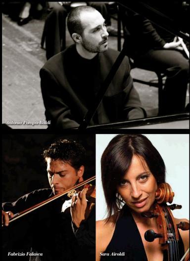 Trio Falasca-Airoldi-Pompa Baldi