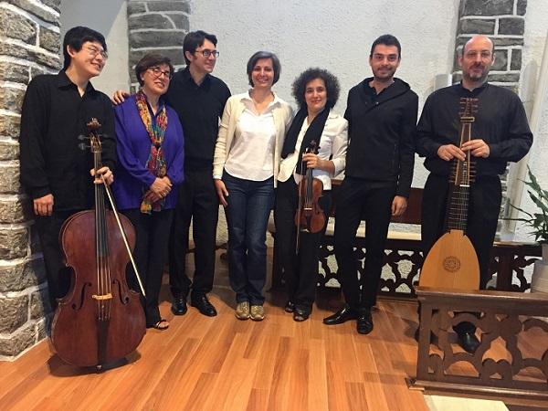 Ensemble Salomone Rossi