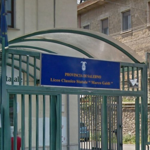 Liceo Galdi - Cava de' Tirreni