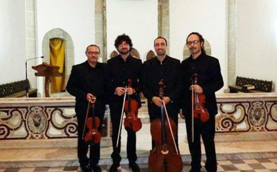 Quartetto d'archi Accademia Sannita