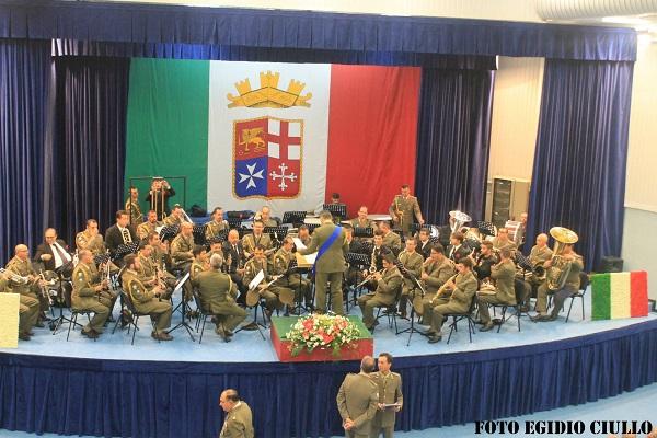 Banda Militare CRI