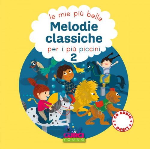 Cover melodie piccini 2 Curci