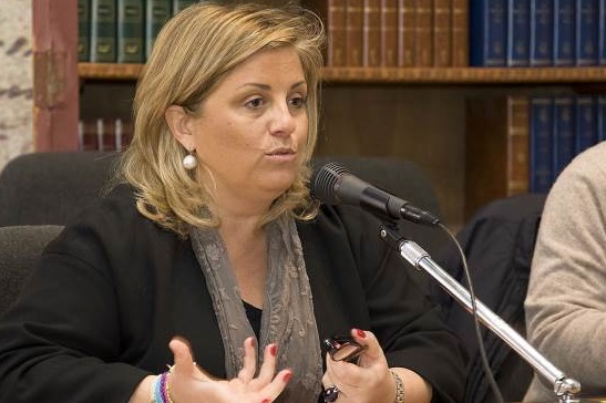 Caterina Meglio
