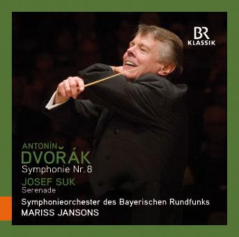 Cover cd Mariss Jansons