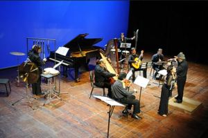 Ensemble In Canto