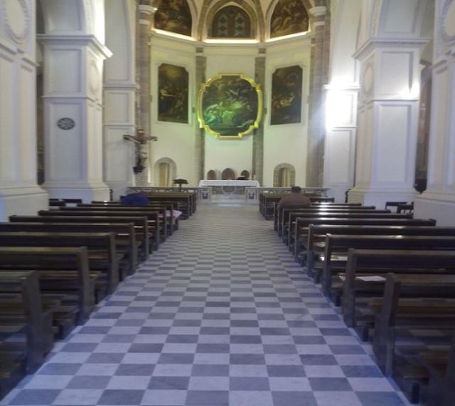 Ex cattedrale di Vico Equense