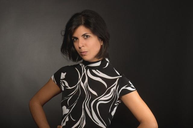 Laura Avanzolini