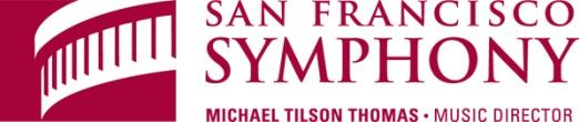 Logo San Francisco Symphony