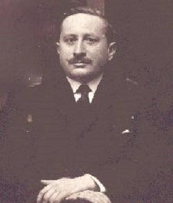Antonio Savasta