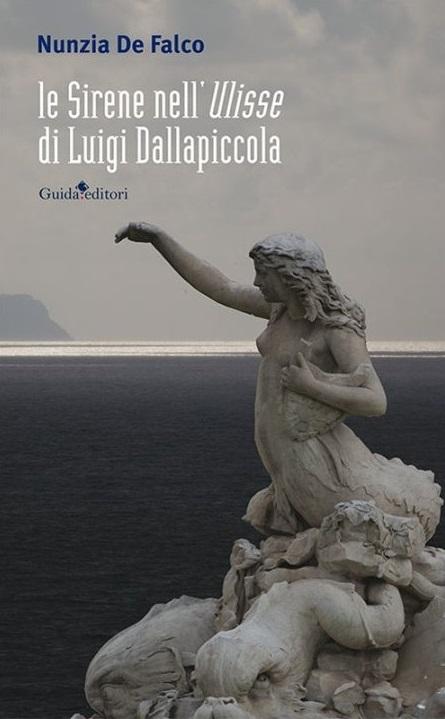 Copertina libro su Dallapiccola