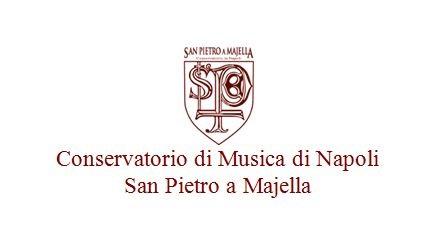 Logo Conservatorio Napoli 2