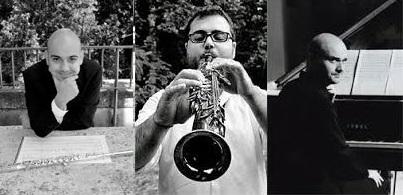Nyky Trio 2