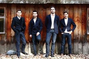 Quartetto Modigliani