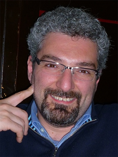 Alberto Mammarella 2