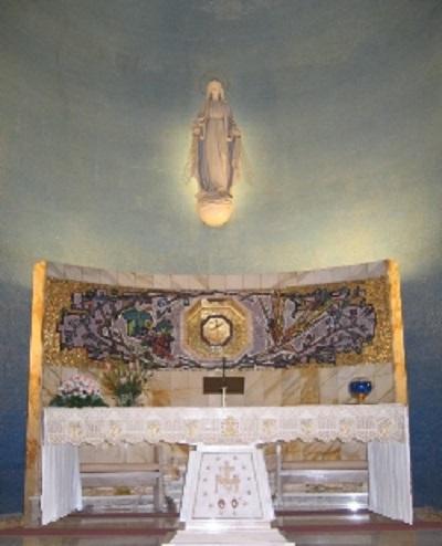 Cappella Medaglia Miracolosa