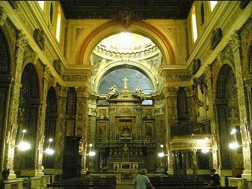 Chiesa Regina Coeli