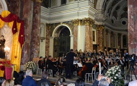 Corale Duomo di Avellino 1