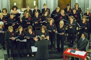 Coro femminile luterano