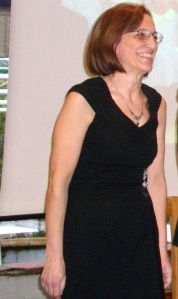 Giuseppina Gallozzi