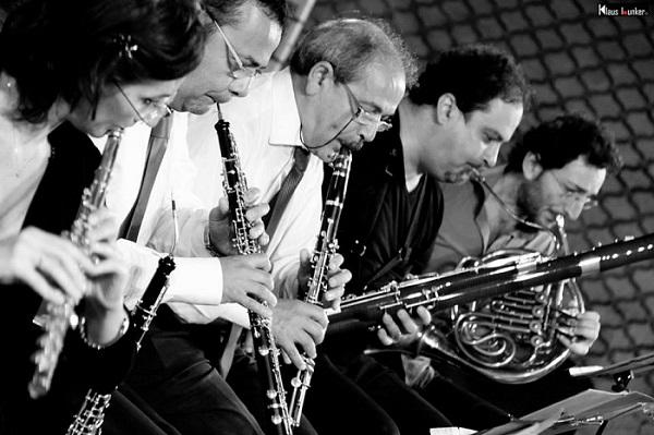 I fiati della Nuova Orchestra Scarlatti