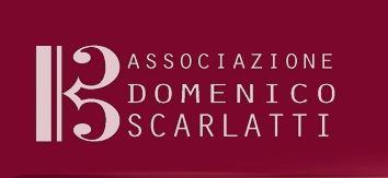 Logo Associazione Domenico Scarlatti