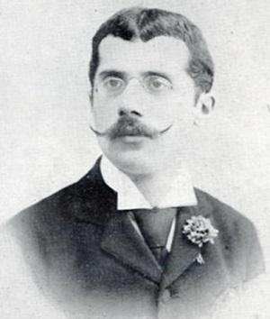 Niccolò van Westerhout