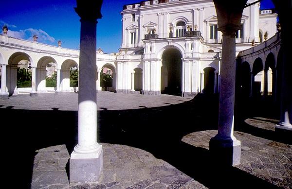 Villa Campolieto 2