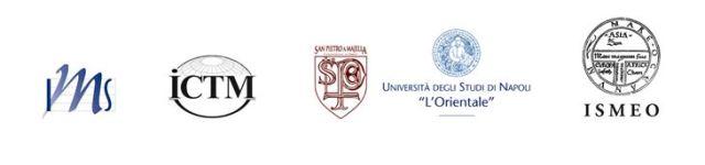 Logo Omaggio a De Simone