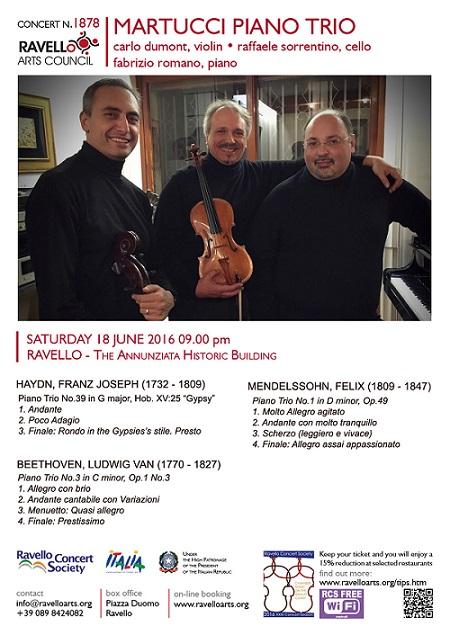 Trio Martucci