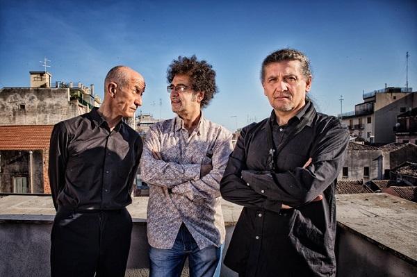 Trio Servillo-Girotto-Mangalavite