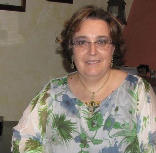 Dina Camerlengo