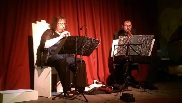 Duo Bruck-Matteoli