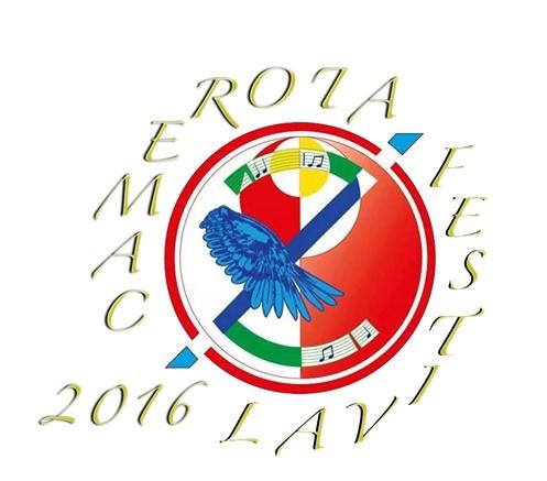 Logo Camerota Festival