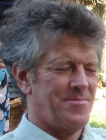 Mark Weir