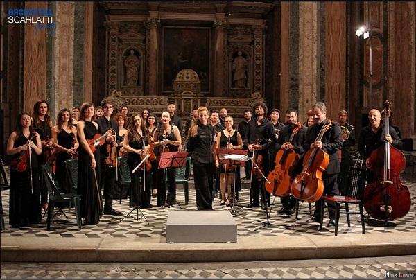 Orchestra Scarlatti Young - 19 giugno