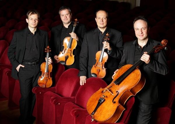Quartetto della Scala 2