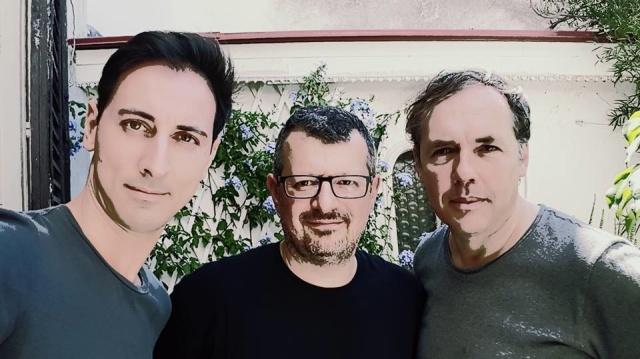 Trio Kubrick