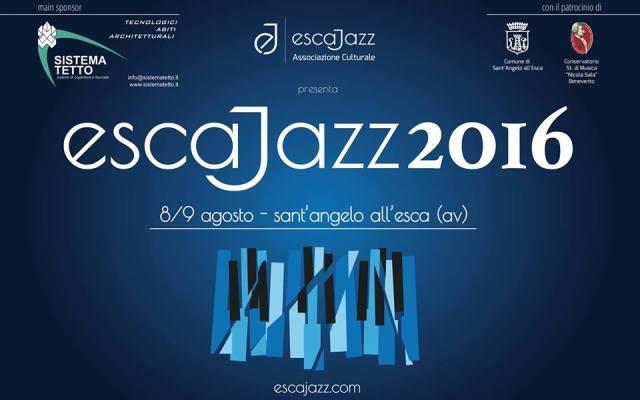 Esca Jazz 2016