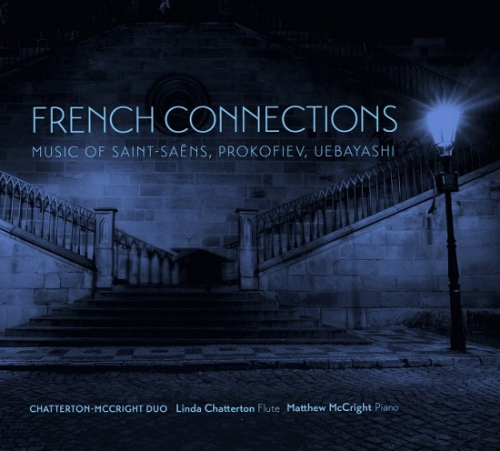 French Connections - copertina