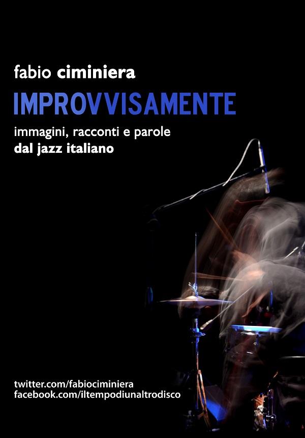 Locandina Fabio Ciminiera - Improvvisamente