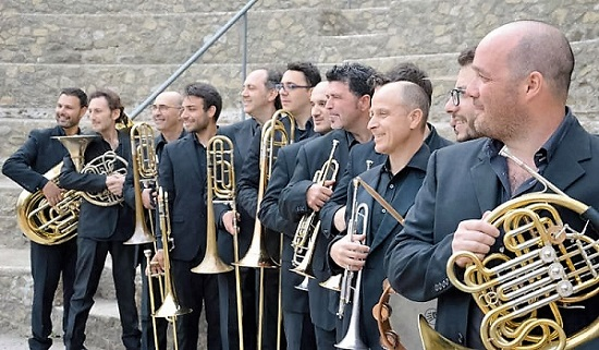 Neapolis Brass Ensemble