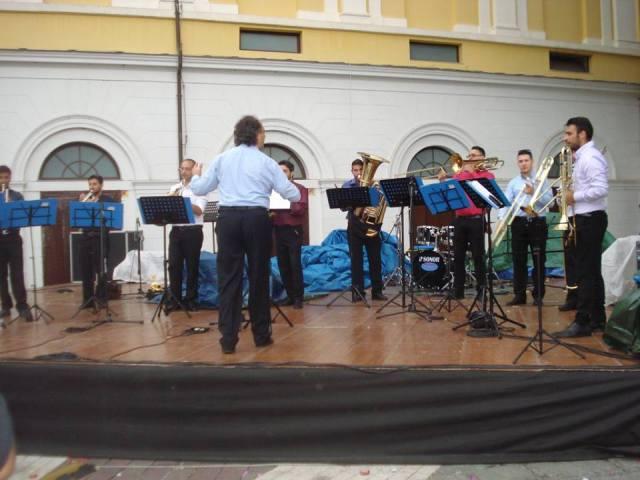 BrassEventum Ensemble