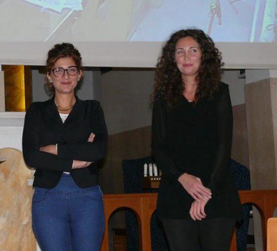 Foto Fulvio Calzolaio