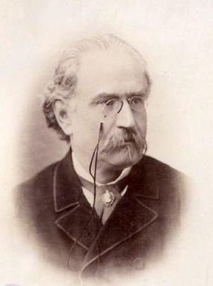 Pietro Platania (1828-1907)