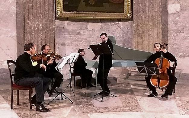 "Ensemble ""Labirinto Armonico"""